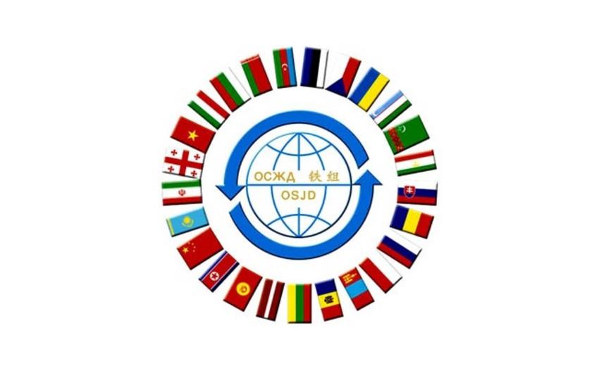 Deputy Chairman of Organization for Cooperation of Railways Committee will visit Baku