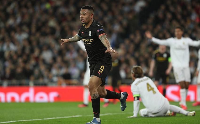 """Çempionlar Liqası: """"Real Madrid"""" evdə, Yuventus səfərdə məğlub oldu - FOTO - VİDEO"""