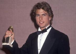 Том Круз в знак протеста вернул три награды Золотого глобуса
