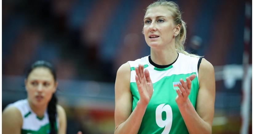 Natalya Mammadova: Faig Garayev is like a father to me - INTERVIEW