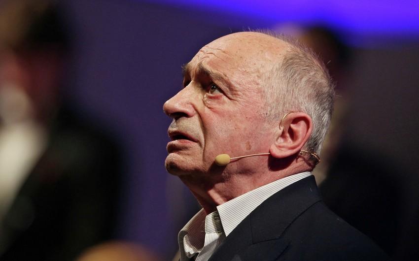 Скончался народный артист РСФСР Валентин Гафт