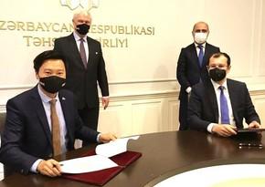 Azərbaycan və Britaniya arasında təhsil fəaliyyət planı imzalanıb