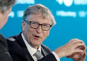 Билл Гейтс привлек более $1 млрд для проектов в сфере чистой энергетики