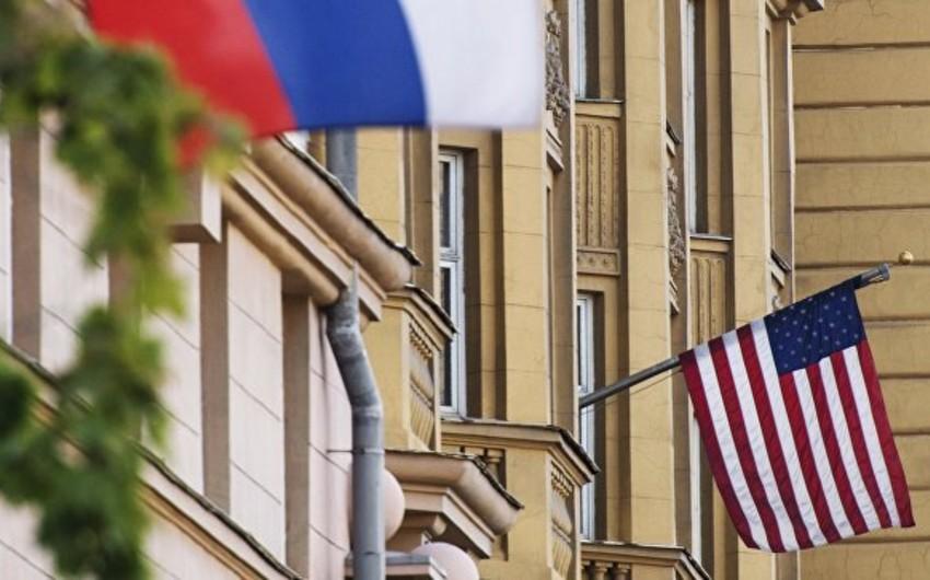 ABŞ Rusiyanın 8 fiziki və hüquqi şəxsinə qarşı sanksiya tətbiq edib