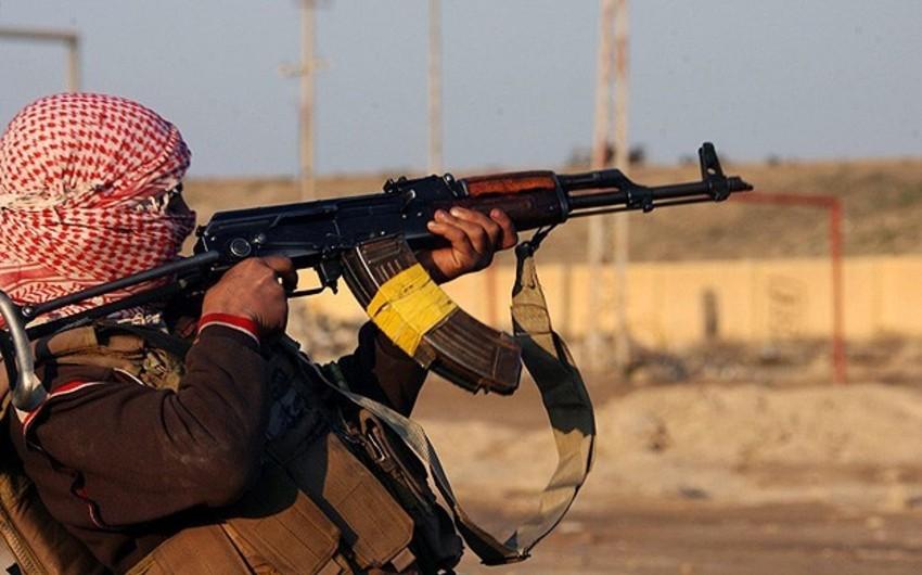 İraqda İŞİD liderlərindən biri öldürülüb
