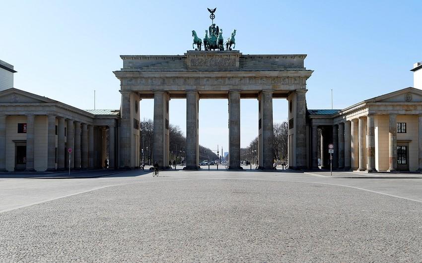 Германия снимет пограничный контроль с шестью странами