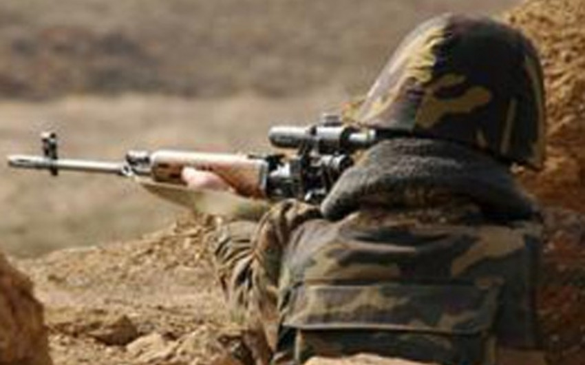 Azerbaijan Ministry of Defense: Ceasefire violated 75 times within a day