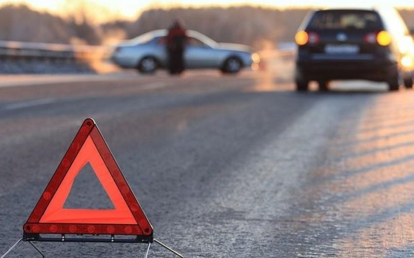 МВД Азербайджана: Минувшим днем в автоавариях погибли 2 человека