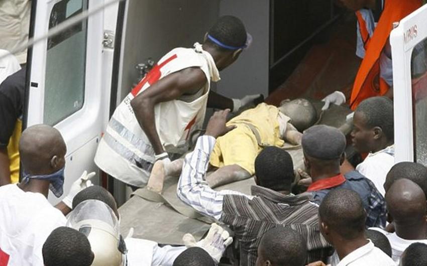 Nigeriyada terror aktları nəticəsində 14 nəfər ölüb