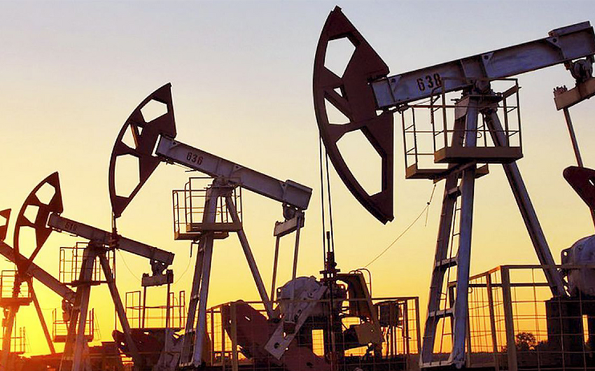 ABŞ-da neft-qaz buruqlarının sayı 944 ədədə çatıb