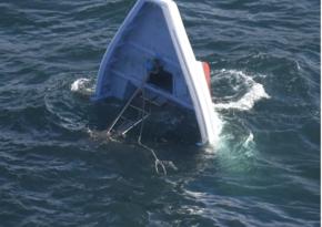 Yaponiyada iki gəmi toqquşub, ölən və xəsarət alanlar var