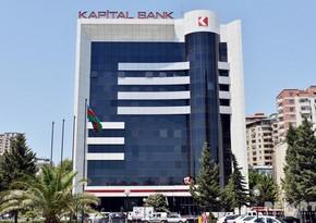 """""""Kapital Bank""""ın səhmləri 2 aydan sonra ticarətdən çıxarılacaq"""