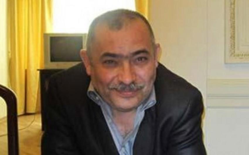 Təqsirləndirilən şəxs: Fikrət Qocanın oğlu öləndən sonra telefonunu aparıb satdım