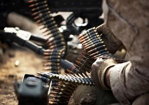 DSX rəisi: Yeni silahlar, döyüş texnikası, xüsusi avadanlıqlar alınır