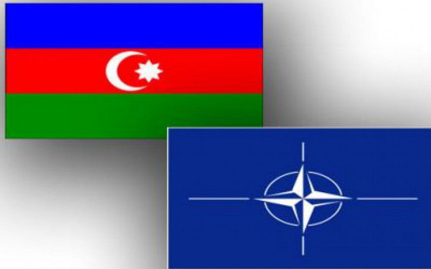 NATO experts meet specialists of Azerbaijani Armed Forces