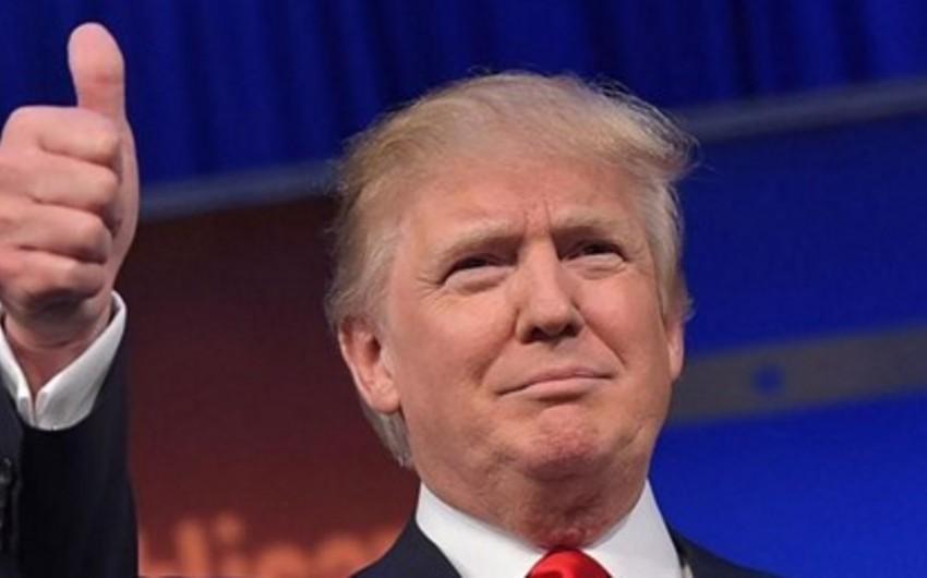 Donald Tramp Ən pis aktyor nominasiyasına layiq görülüb