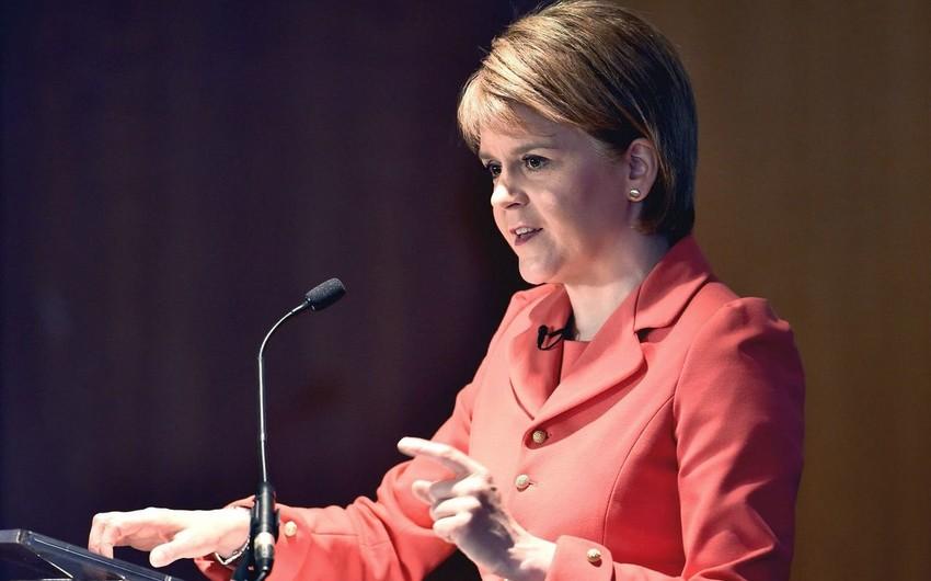 Nikola Stercen: Şotlandiya müstəqil olacaq