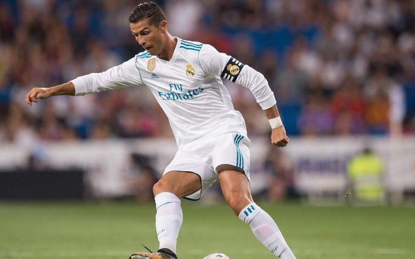 СМИ: Президент Реал Мадрида готов продать Криштиану Роналду