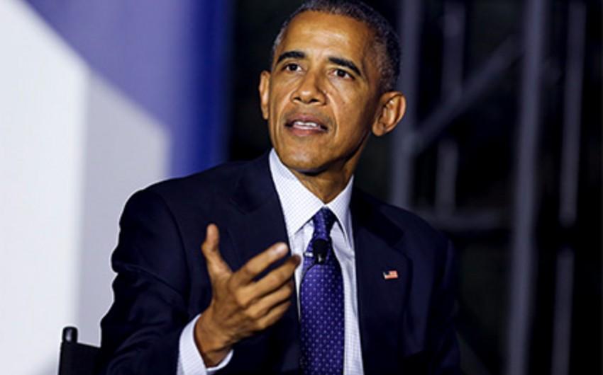 Обама обвинил МОК и ФИФА в коррумпированности