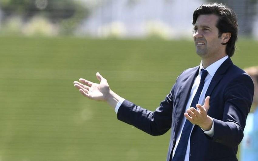 Главный тренер Реала может быть отправлен в отставку