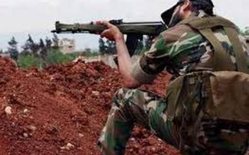 Suriyada Hizbullah liderlərindən biri öldürülüb
