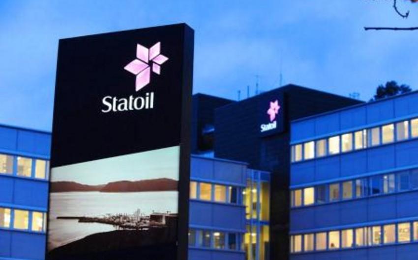 Statoil neftin qiymətinin 100 dollara qayıdacağına inanmır