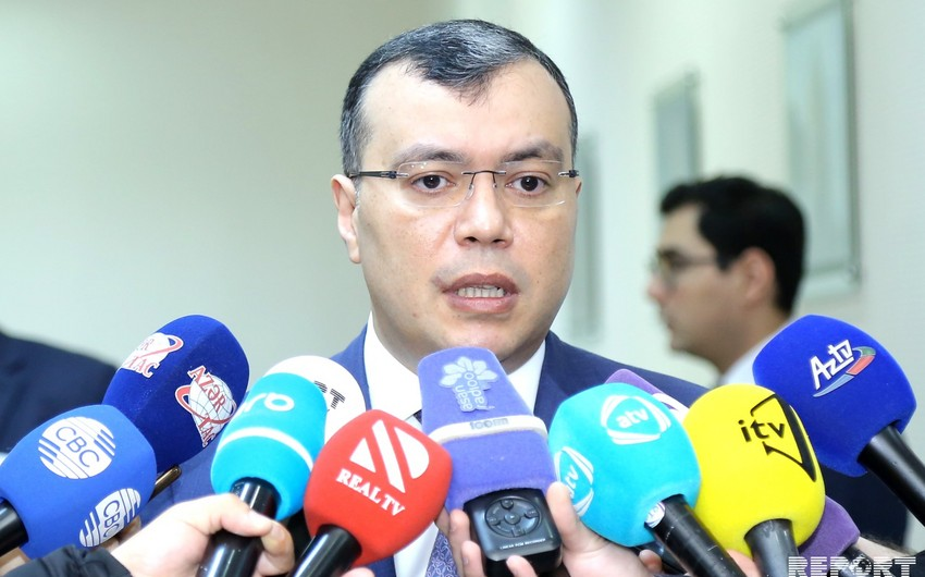 Minister: Number of labor contracts increased by more than 53 thousand over two months in Azerbaijan