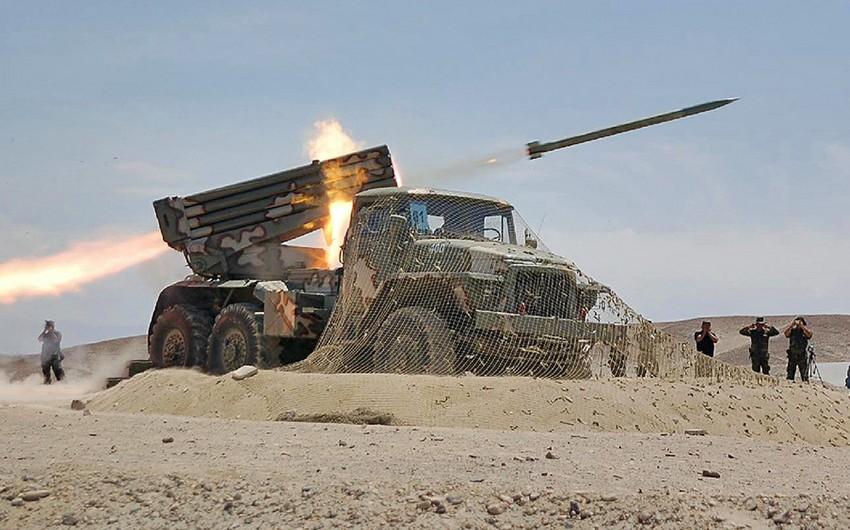 ВС Армении нарушили перемирие в различных направлениях фронта