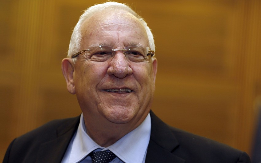 İsrail prezidenti: Azanın səsgücləndiricilərlə verilməsinin qadağan edilməsinə qarşıyam
