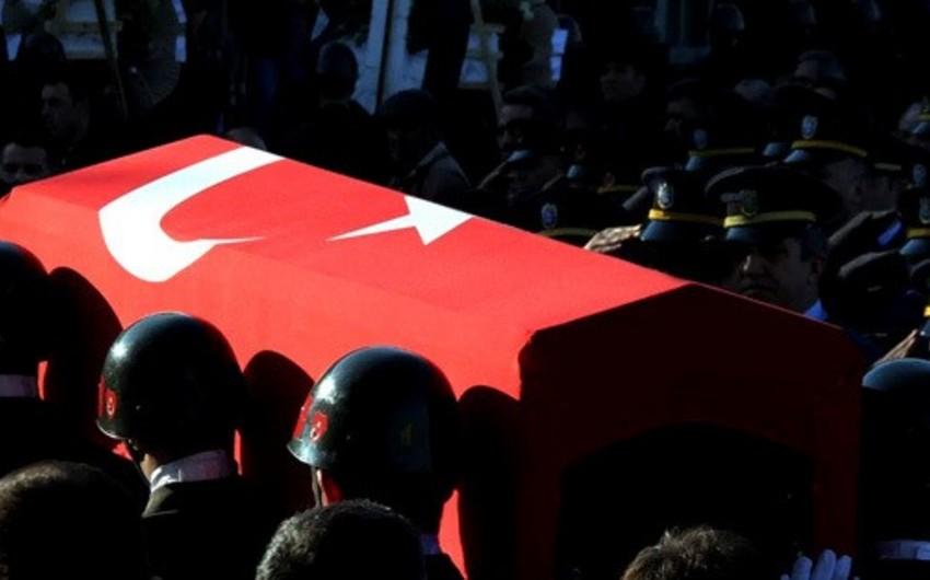Suriyada terror hücumunda yaralanan türk əsgəri şəhid olub