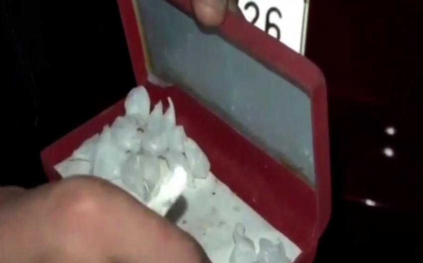 Bakıda onlayn yolla patı satan şəxs saxlanılıb