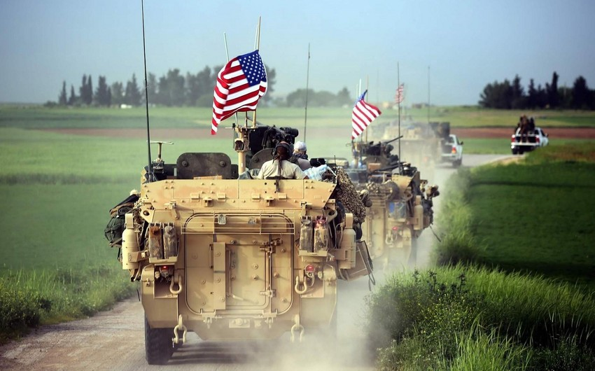 Tramp ABŞ qoşunlarını Somalidən çıxarmaq istəyir