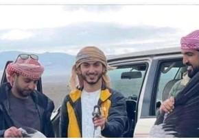 ETSN: Qaxda qanunsuz ov edən xarici turistlərə ov icazəsi verilməyib