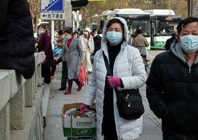 ÜST nümayəndələri Çində koronavirusun 13 ştammını aşkar edib