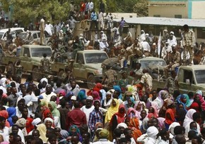В Судане 129 человек погибли в ходе вооруженных столкновений