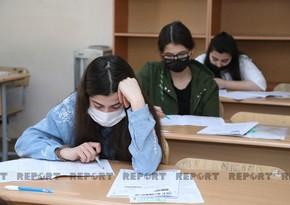 ГЭЦ: 26 мая около 15 тыс. бакалавров сдадут экзамен в магистратуру