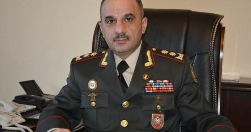 Nizam Osmanov appointed Deputy Defense Minister