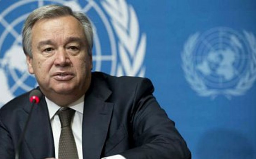 ​UN: Europe facing refugee crisis rather than inflow of migrants