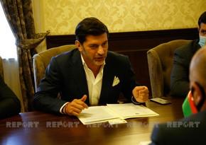 Мэр Тбилиси посетит Баку