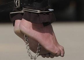 İranda 4 nəfər edam olunub