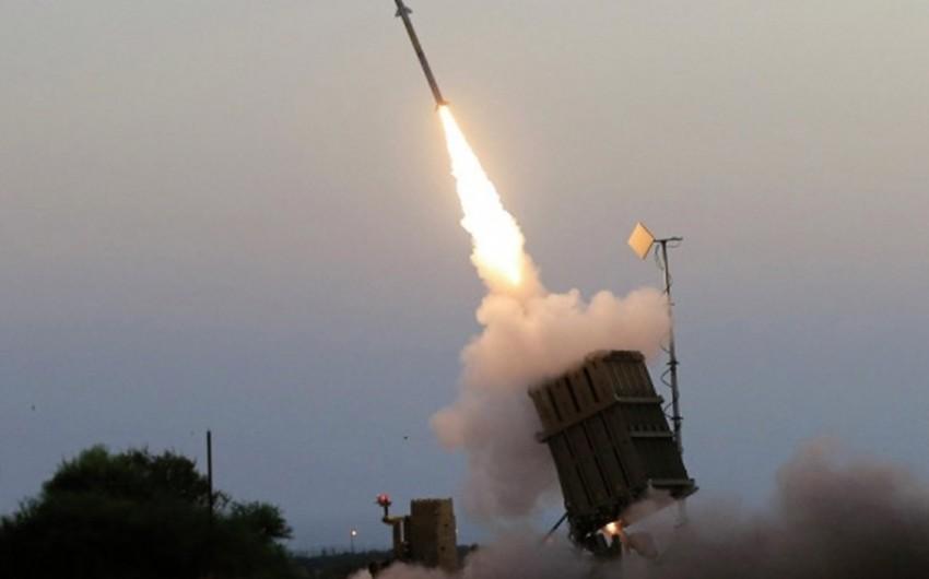 Армия Израиля атаковала позиции ХАМАС на севере сектора Газа в ответ на ракетный пуск