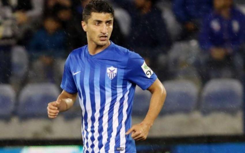 Kipr klubu Azərbaycan millisinin futbolçu ilə yollarını ayıracaq