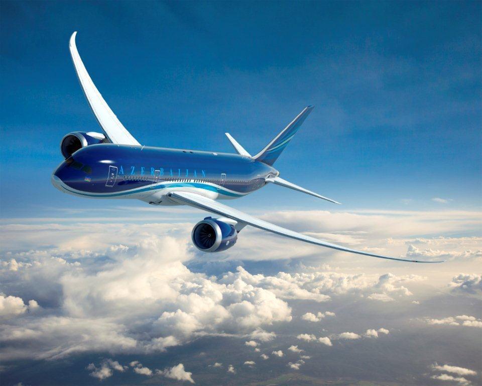 AZAL задействует на рейсах в турецкие курорты самолеты большей вместимости