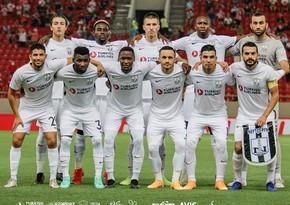 Neftçi və HİK komandalarının start heyətləri açıqlanıb