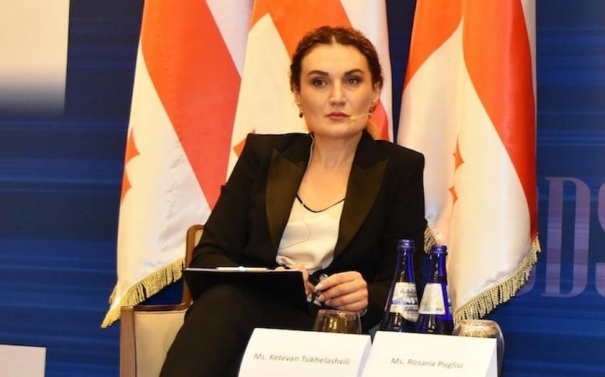 Gürcüstan hökuməti etnik müxtəlifliyin saxlanılmasını prioritet istiqamətə çevirib