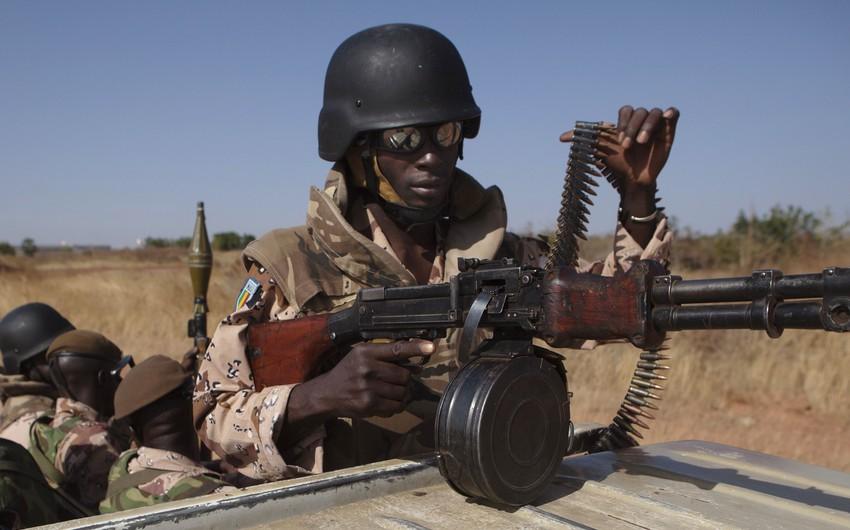 Malidə hücum zamanı 6 hərbçi öldürülüb