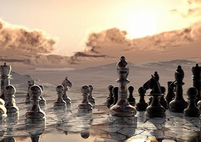 Chess is not only a sport but a combination of sport, science and art