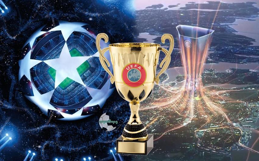 Qarabağ və Neftçinin avrokubok oyunlarının başlama saatı açıqlanıb