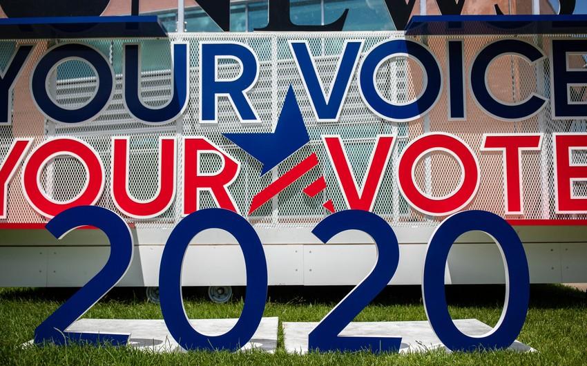 Свыше 59 млн человек досрочно проголосовали на выборах в США