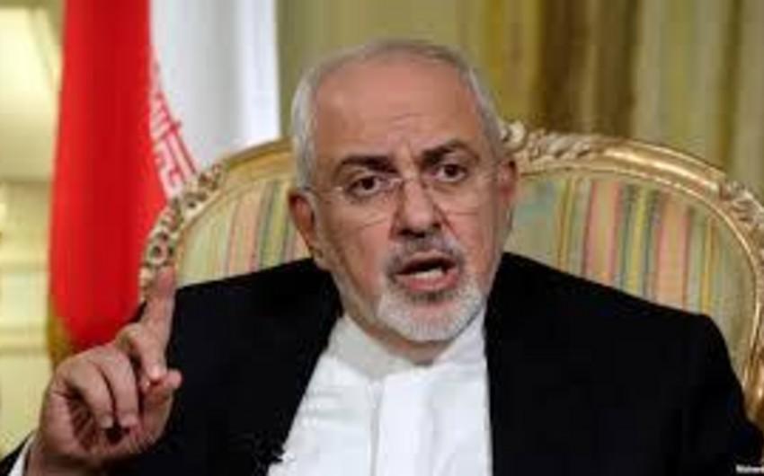 ABŞ İranın XİN başçısına viza verməyib